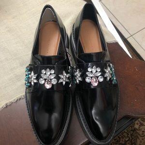 Zara Shoes Size 9 Brand New